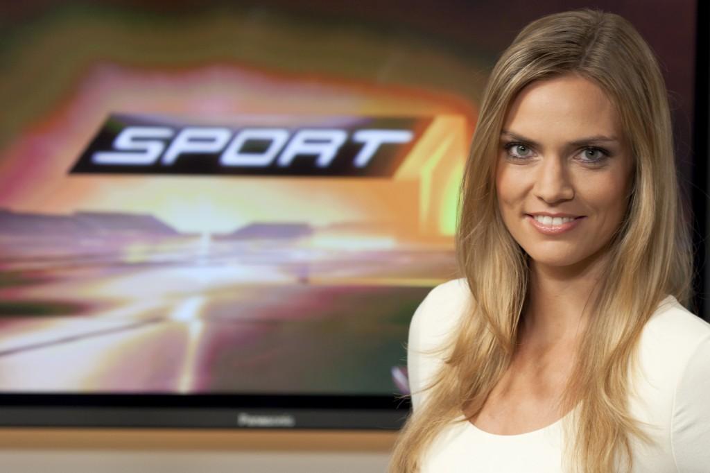 moderatorin sport1